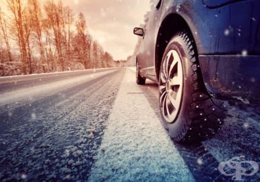 Следвайте 6 шофьорски съвета, които могат да ви помогнат да избегнете автомобилен инцидент в лошо време - изображение