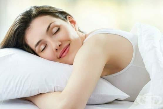 7 начина да спите спокойно в горещото време - изображение