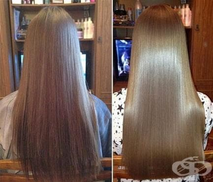 Сложете витамини в шампоана си за повече блясък, бърз растеж и гъста коса - изображение