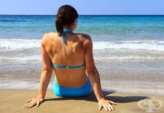 Вижте 5 здравни ползи от слънчевите бани  - изображение