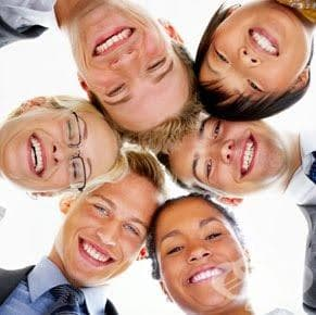 Смейте се за здраве - смехът премахва грижите - изображение