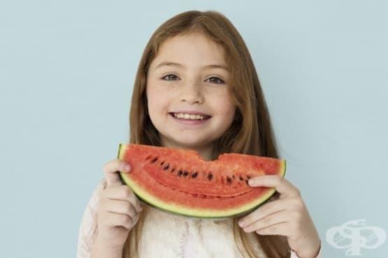 Как да помогнем на детето да поддържа здравословно тегло - изображение