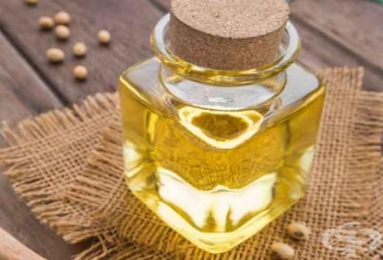 Научете 5 здравни ползи от соевото олио - изображение