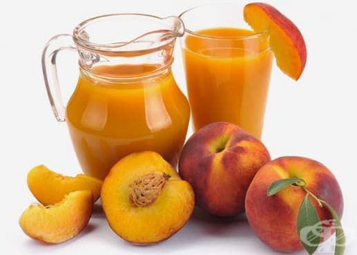 Консумирайте сок от праскови поради 7 причини - изображение