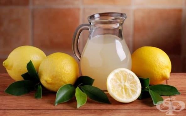 Ексфолирайте кожата на ръцете си с лимонов сок, овесени ядки и зехтин  - изображение