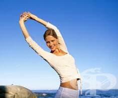 Спортувайте сутрин, за да останете редовни за по-дълго време - изображение