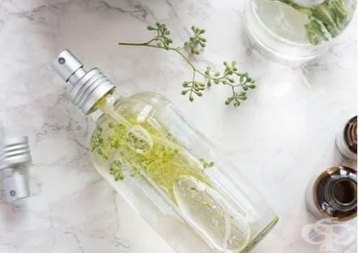 Освежете дома си с ароматизатор от лайка и розмарин - изображение