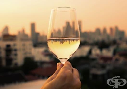Спрете да вярвате в тези 10 мита за виното - изображение
