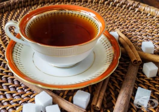 Спрете гаденето с мед и канела - изображение