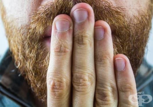 Спрете хълцането чрез 10 лесни начина - изображение