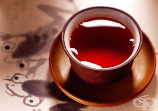 Спрете тютюнопушенето с чай от джинджифил и лют червен пипер - изображение