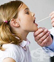 Срещу зачервено гърло и запушен нос, дори и при деца, използвайте сребърна вода - изображение