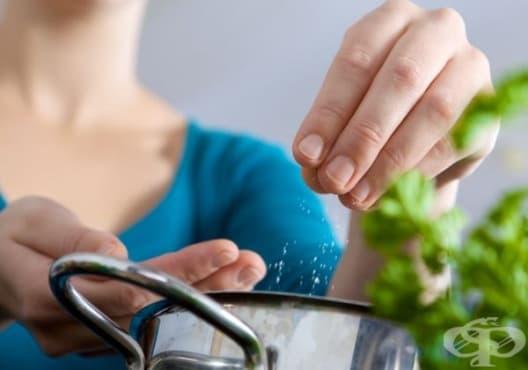 Станете експерт в кухнята с тези 9 трика - изображение