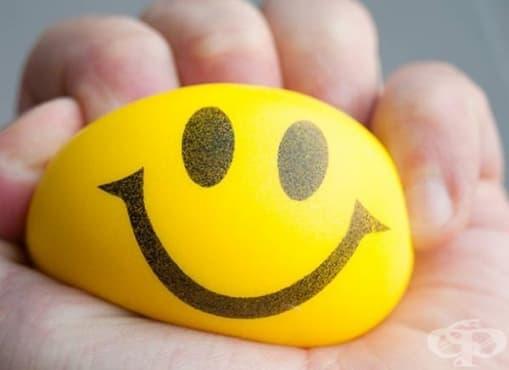 Направете си сами антистрес топка от балон  - изображение