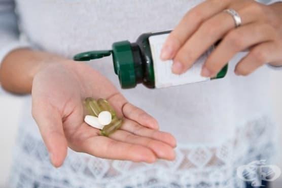 По кое време на деня се пият витамините и добавките - изображение