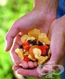 Сушените кайсии са полезни за сърцето, но не повече от 150 гр. на ден - изображение