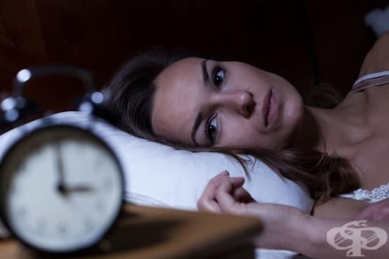 8 причини за нощното изпотяване - изображение