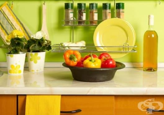 Създайте кухнята на вашите мечти с тези 15 чудесни идеи /2 част/ - изображение