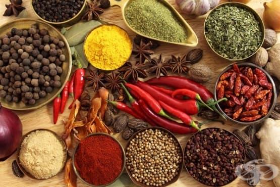 Консумирайте термогенни храни за засилване на метаболизма - изображение