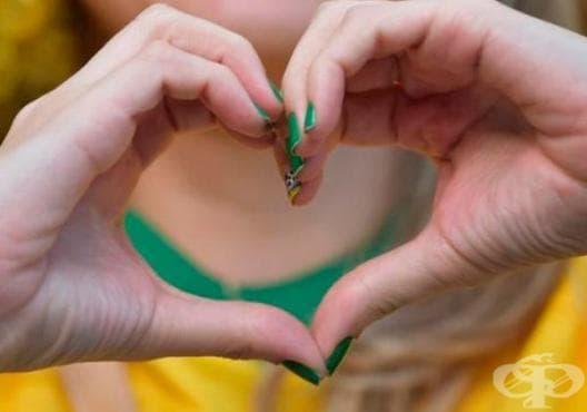 Тествайте здравето на сърцето с този лесен трик - изображение
