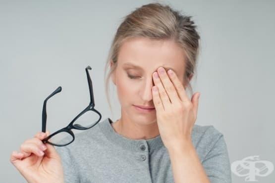 Облекчете възпалените очи с 5 натурални средства - изображение