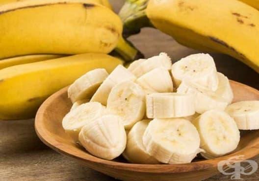 Тонизирайте кожата с маска от банан и индийско орехче - изображение