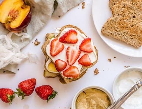 4 храни, за да ускорим метаболизма на закуска - изображение