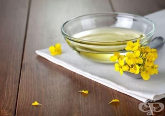 Трансформирайте външния вид в рамките на седмица с тези растителни масла - изображение