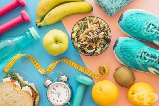 Вижте здравословните тенденции за 2019 - изображение