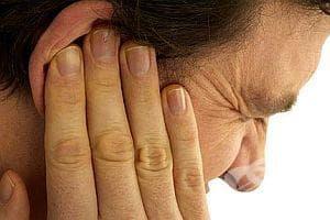 Три ценни метода за справяне с болката в ухото - изображение