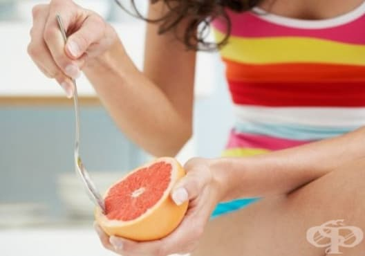 Ускорете метаболизма с 10 вида храни - изображение