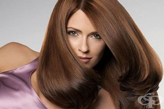 Ускорете растежа на косата си и отстранете пърхота с маска от горчица, мед, жълтък, репей и чесън - изображение