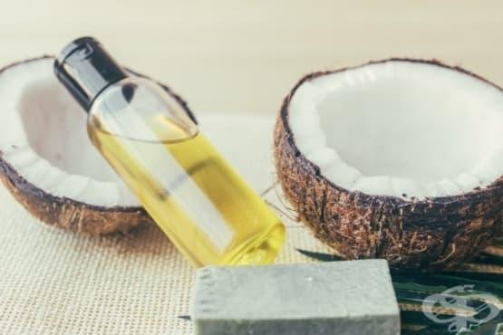 Подобрете тонуса и храносмилането с кокосов оцет - изображение