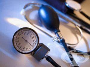 Високото кръвно налягане може да е безсимптомно, затова го мерете често - изображение