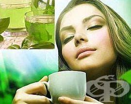 Включете чай от глог в режима си за отслабване - изображение