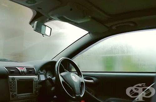 Избавете се от влагата по прозорците с необичаен, но супер ефективен влагоабсорбатор - изображение