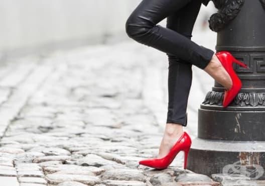 Вдъхнете нов живот на старите обувки с тези 3 трика - изображение