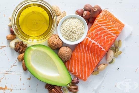 5 причини да не изключвате мазнините от храненето - изображение