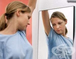 За да премахнете миризмата на пот, почиствайте местата, където тя се задържа - изображение