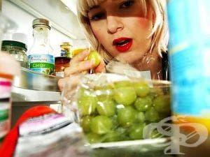За да преодолеете глада, напълнете кутията за храна с различни полезни съвети - изображение