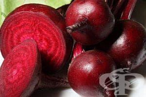 За да запазите витамините му, варете червеното цвекло цяло и необелено - изображение