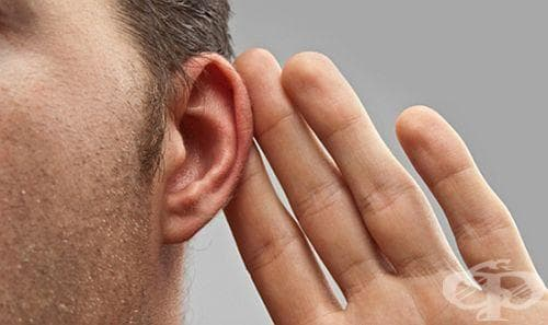 За подобряване на слуха правете уникален точков масаж на пръстите на ръцете - изображение