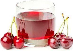 За пречистване на черен дроб, бъбреци и стави пийте сок от череши - изображение