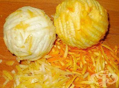 За превенция на инсулт си направете лек с лимони и портокали - изображение