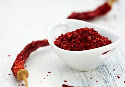 Облекчете зъбобола с джинджифил и лют червен пипер  - изображение