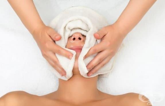 Приложете 7 съвета, за да облекчите зачервяването на лицето - изображение