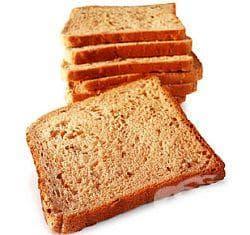 Закусете с пълнозърнест хляб, за да сте сити за по-дълго време - изображение