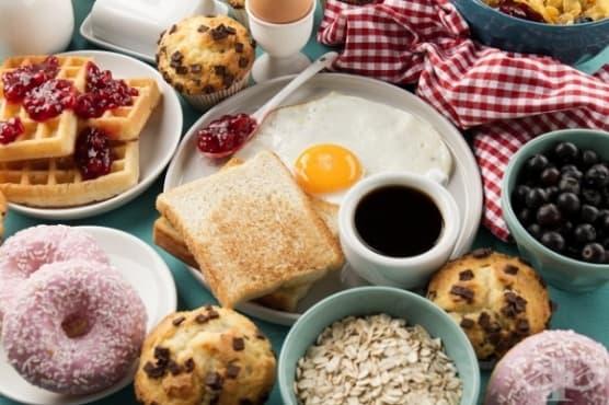 5 грешки, които допускаме със закуската и как да ги поправим - изображение