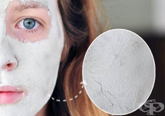 Заличете тъмните петна по кожата с хума, мляко и лимон - изображение