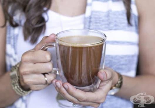 Заместете кафето с напитка от мляко, банан и цикория - изображение